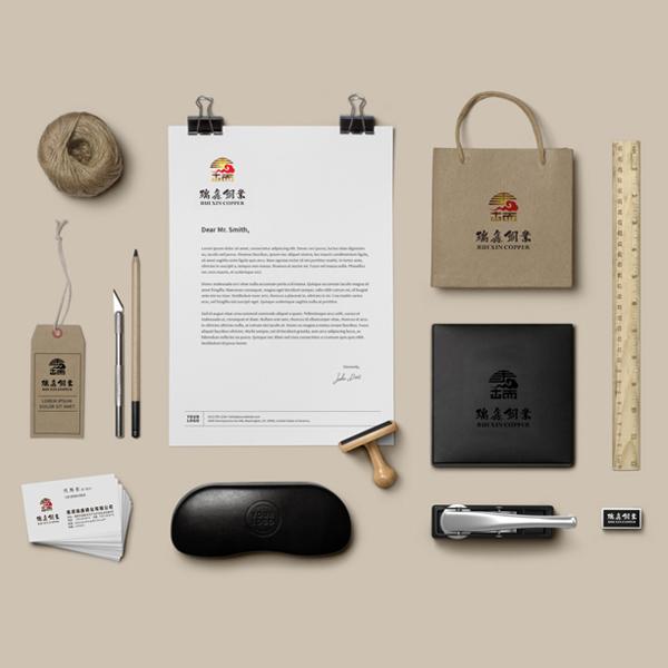 瑞鑫铜业品牌案例